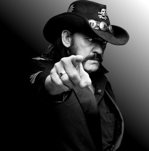 Hellraisers: The Legendary Legacy of Lemmy Kilmister and Motörhead
