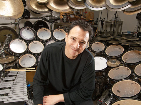A Few Words With Terry Bozzio 2016 Vintagerock Com