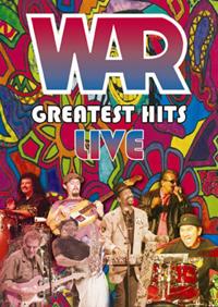 War Greatest Hits Live Dvd Review Vintagerock Com